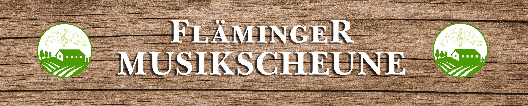 Fläminger Musikscheune